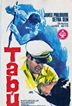 The Drums of Tabu