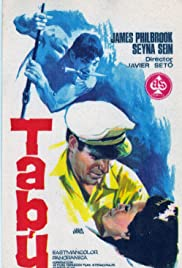 The Drums of Tabu Poster