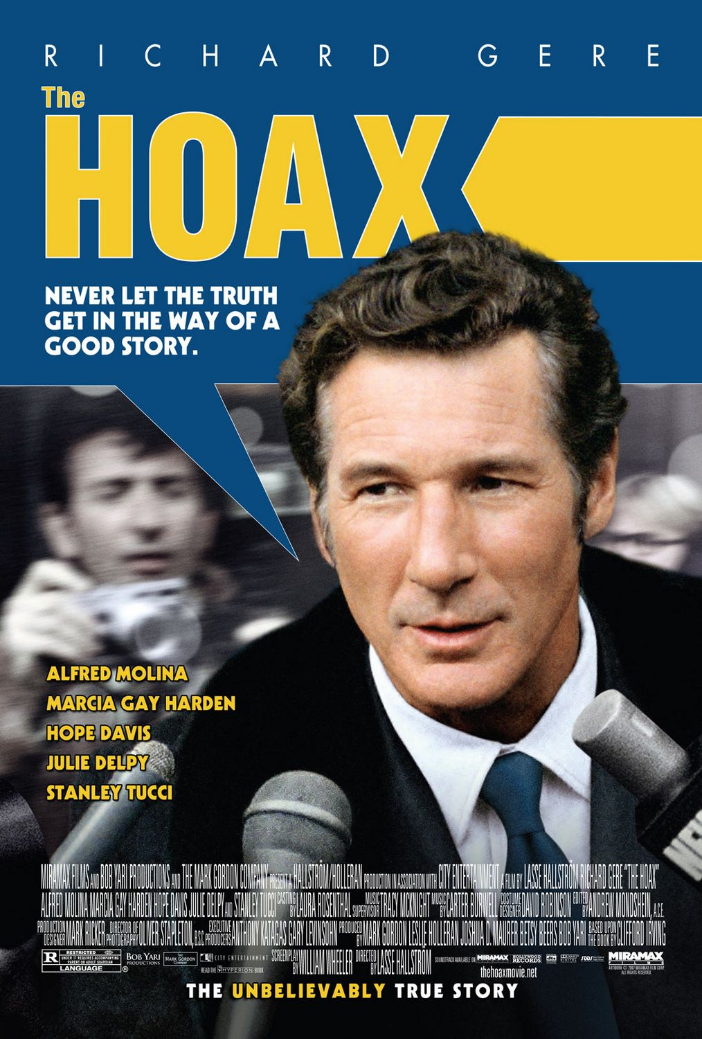 image The Hoax Watch Full Movie Free Online