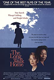 The Long Walk Home Poster