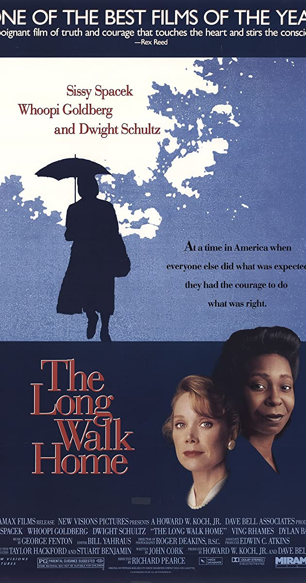 sociology in the long walk home The long walk home season 3 • episode 11 24-year-old nathan trapuzzano is shot dead during his morning walk, leaving his pregnant wife a widow security footage from the scene reveals the final shocking moments of nathan's life but will it be enough to help police hunt down the killer.