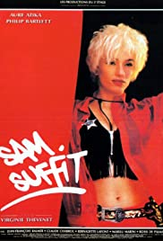 Sam suffit Poster