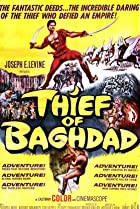 Image of The Thief of Baghdad