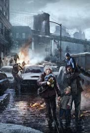 The Division(2016) Poster - Movie Forum, Cast, Reviews