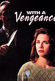With a Vengeance Poster