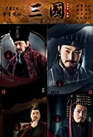 San guo Poster - TV Show Forum, Cast, Reviews