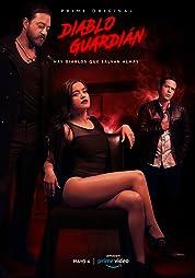 Diablo Guardián (2018) poster