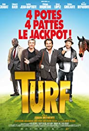 Turf (2013) Poster - Movie Forum, Cast, Reviews