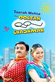 Taarak Mehta Ka Ooltah Chashmah Poster - TV Show Forum, Cast, Reviews