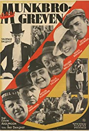 The Count of the Old Town(1935) Poster - Movie Forum, Cast, Reviews