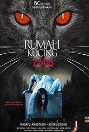 12:06 Rumah Kucing poster