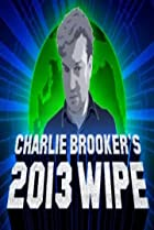 Image of Charlie Brooker's 2013 Wipe