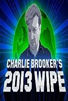 Image of Charlie Brooker's 2013 Wipe