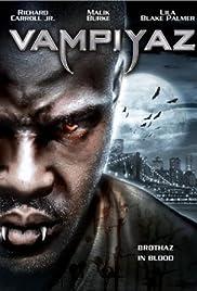 Vampiyaz Poster