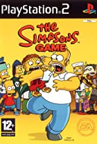 Image of The Simpsons Game
