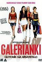 Image of Mall Girls