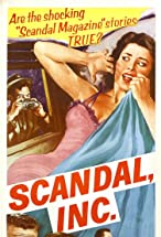 Primary image for Scandal Incorporated