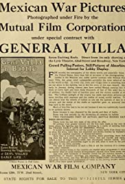 The Life of General Villa Poster