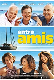 Entre amis Poster