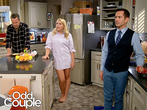 The Odd Couple: Should She Stay or Should She Go? | Season 3 | Episode 10