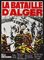 The Battle of Algiers(1967)