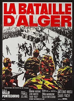 ver La Batalla de Argel