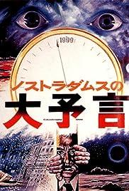 Nosutoradamusu no daiyogen Poster