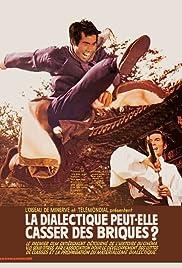 La dialectique peut-elle casser des briques?(1973) Poster - Movie Forum, Cast, Reviews