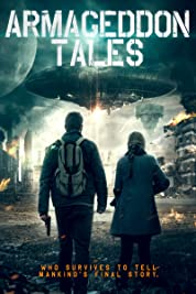 Armageddon Tales (2021) poster