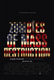 ZMD: Zombies of Mass Destruction (2009) Poster - Movie Forum, Cast, Reviews