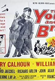 The Young and the Brave (1963) Poster - Movie Forum, Cast, Reviews