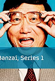 Banzai Poster - TV Show Forum, Cast, Reviews