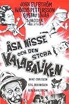 Image of Åsa-Nisse och den stora kalabaliken