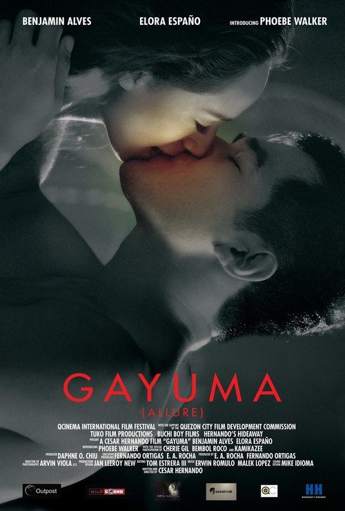 Gayuma (2015) HDRip