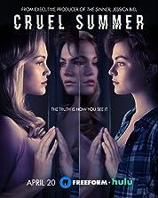 Cruel Summer - Season 1 (2021) poster