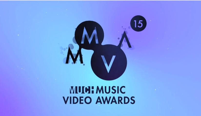 2015 Much Music Video Awards