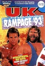 WWF: UK Rampage 93