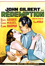 Redemption (1930) Poster - Movie Forum, Cast, Reviews