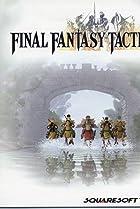 Image of Final Fantasy Tactics