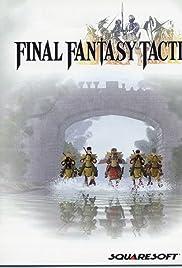 Fainaru fantajî takutikkusu(1997) Poster - Movie Forum, Cast, Reviews