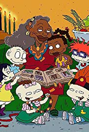 A Rugrats Kwanzaa Special Poster