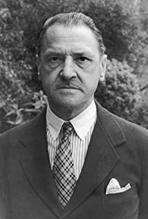 W. Somerset Maugham Picture