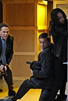 Image of Person of Interest: If-Then-Else