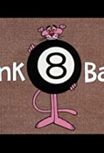 Primary image for Pink 8 Ball