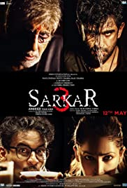 Sarkar 3 (2017) Poster - Movie Forum, Cast, Reviews