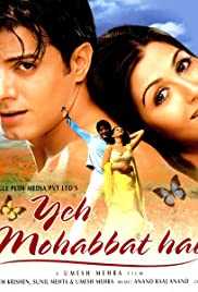 Yeh Mohabbat Hai Poster