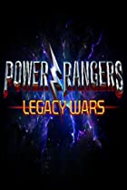 Image of Power Rangers: Legacy Wars