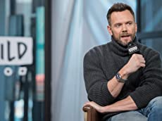 BUILD: Joel McHale Makes Fun of Reality Television Shows