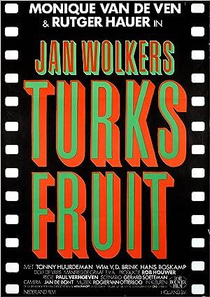 Türk Lokumu – Turks Fruit izle