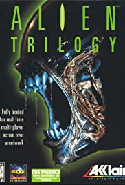 Alien Trilogy (1996) Poster - Movie Forum, Cast, Reviews